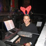 U.K. Snow White Panto Musical Director 2008/09